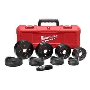 Milwaukee 49 16 2695 Exact 2 1 2 To 4 Knockout Set