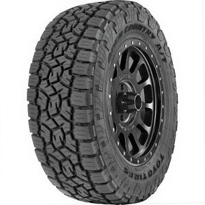 6 New Toyo Open Country A T Iii Lt 235 85r16 Load E 10 Ply At All Terrain Tires
