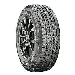 2 Lt245 75r17 10 Cooper Discoverer Snow Claw 90000037675 Tires