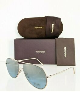 Brand New Authentic Tom Ford Sunglasses Ft Tf 0695 28x Tf7695 Anthony 60mm Frame