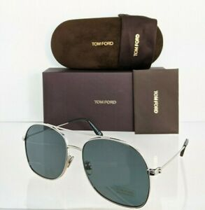 Brand New Authentic Tom Ford Sunglasses Ft Tf 0758 16a Tf758 D Delilah 02 60mm