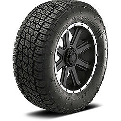 4 Lt295 70r18 10 Nitto Terra Grappler G2 215090 Tires