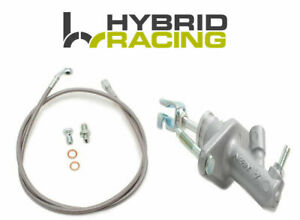 Hybrid Racing Clutch Master Cylinder Upgrade For Honda 06 15 Civic Si rsx 02 06