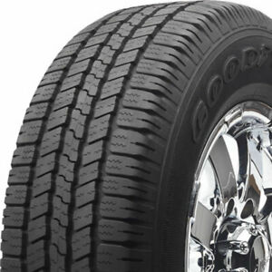 P255 70r16 Goodyear Wrangler Sr A All Season 255 70 16 Tire