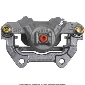 For Acura Mdx Zdx Cardone Rear Left Brake Caliper Tcp