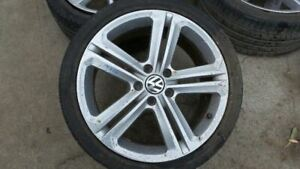 15 16 17 18 Volkswagen Jetta Wheel With Tire Part 5k0601025p