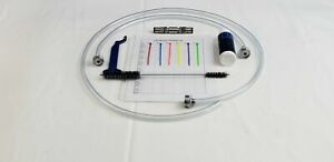 Home Brewing Recirculation Beer Line Cleaning Kit 2 Taps