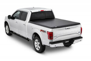 Tonno Pro Hard Fold Tonneau Cover For 2007 2013 Silverado Sierra 1500 8 2ft Bed