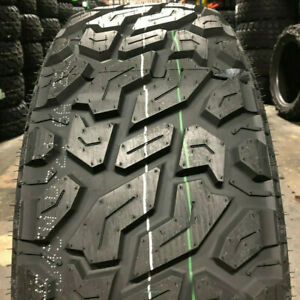 4 New Aplus Mud Terrain A939 Lt 285 75r16 Load E 10 Ply Mt M T Mud Tires