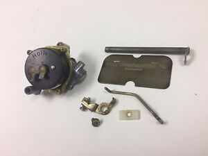 Holley Electric Choke Kit Used 45 223 Vacuum Secondary Carb 1850 3310 Carburetor