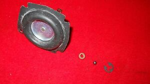 Holley 135 4 Secondary Vacuum Diaphragm Kit For Model 4180 Vs