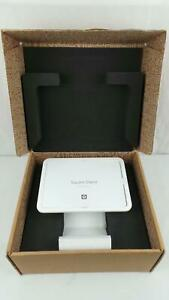 Square Point Of Sale System Pos With Chip Reader For Ipad Air Brand New
