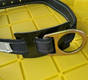 Miller Dalloz Fall Protection Safety Belt 7na mbk Medium
