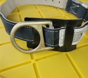 Miller Dalloz Fall Protection Safety Belt 7na syl Small