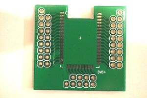 Microchip Bm64 Bluetooth Radio Breakout Board