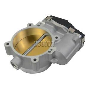 90mm Throttle Body For Dodge Charger Durango Jeep Chrysler 5 7l 6 4l 2013 2019