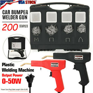 Us Car Body Dent Puller Hammer Tool Paintless Hail Damage Remover Repair Kit Usa