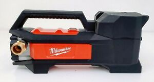 Milwaukee 2771 20 M18 Transfer Pump bare Tool Only