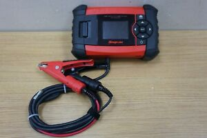 Snap On Eecs750a Advanced Battery Starting And Charging System Tester