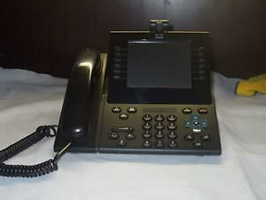 Cisco 7975 Ip Phone A Grade Cleaned And Sanitized