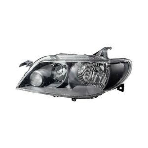 For Mazda Protege5 2002 2003 Replace Ma2502130 Driver Side Replacement Headlight