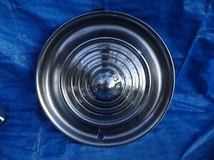 1956 Oldsmobile 88 Super 88 Holiday Fiesta 15 Wheel Cover Hubcap