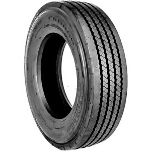 1 one Car866 235 75r17 5 Load H 16 Ply Commercial blem Tire