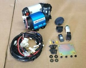 Sale Arb High Output On Board 12v Air Compressor System Universal Ckma12