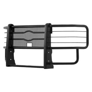 For Ford F 150 2009 2014 Luverne 320923 Prowler Max Black Grille Guard
