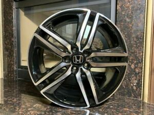 18 Accord Sport Style Wheels Rims Fits Acura Tsx Ilx Tl
