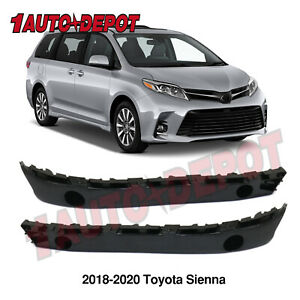 Textured Front Lower Valance Expedition For 1999 2002 Ford F150 Tow fog Holes