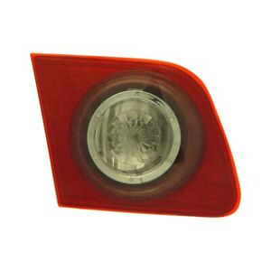 For Mazda 3 2004 2006 Dorman 1611040 Driver Side Inner Replacement Tail Light