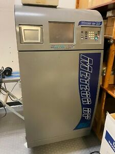 Mgi Meteor Dp60 Digital Printing Press With Lots Of Consumables