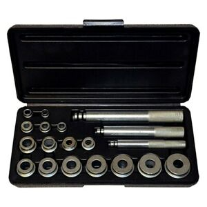 Cal Van Tools Bushing Driver Set
