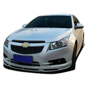 For Chevy Cruze 11 15 Couture Rs Style Side Skirt Rocker Panels Unpainted