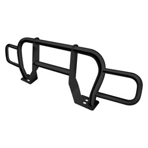 For Jeep Wrangler 1987 2006 Rampage Euro Black Grille Guard