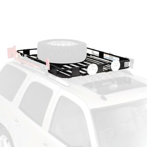 For Chevy Tahoe 1995 1999 Surco S5060 Safari Roof Cargo Basket