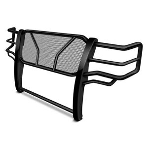 For Ford Excursion 2000 2004 Frontier Truck Gear 200 19 9004 Black Grille Guard