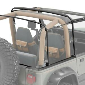 For Jeep Wrangler 1988 1995 Bestop Replacement Bows Frames Kit