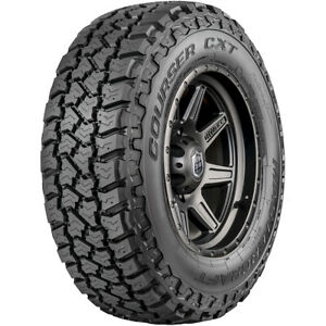 2 Mastercraft Courser Cxt Lt 285 75r17 Load E 10 Ply A T At All Terrain Tires
