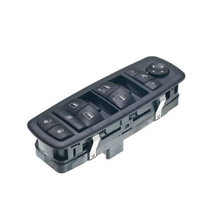 Front Driver Side Window Switch For Chrysler Town Country Dodge Grand Caravan