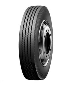 2 New Constellation Car 866 235 75r17 5 J 18 Ply All Position Commercial Tires