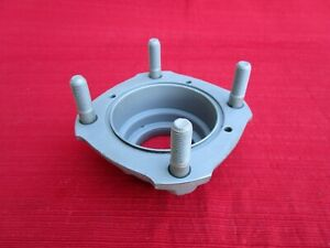 Reconditioned Clean Oem Rear Bearing Hub For Steel Disc Wheel Mga 1500 And 1600