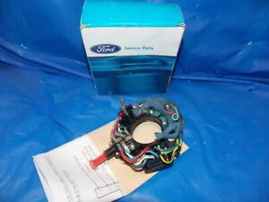 Nos 67 68 69 70 71 72 Ford Pick Up Truck Turn Signal Switch F100 F250 F350