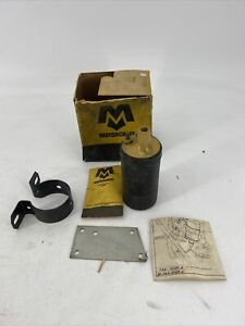 Motorcraft Ignition Coil 6 Volt 8ba 12029 47 56 Ford Products Nos Nib