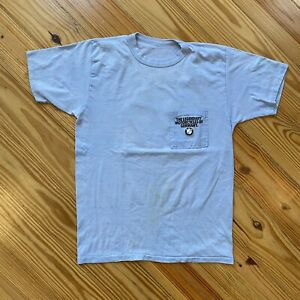 Vintage Bmw Motorcycles Ned s Cycles Of Riverside T shirt Tag Size Large 829