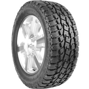 4 Toyo Open Country A t Ii Xtreme Lt 305 55r20 121 118s 10 Ply All Terrain Tires