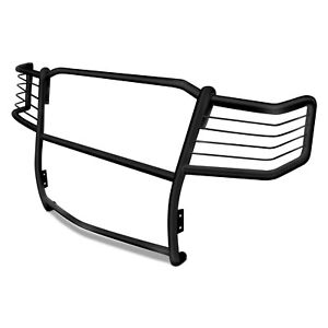 For Chevy Tahoe 2015 2020 Steelcraft 50460 Black Grille Guard
