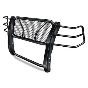 For Chevy Tahoe 2007 2014 Steelcraft Hd Series Black Grille Guard
