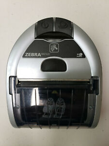 Zebra Imz320 Mobile Wireless Bluetooth Thermal Receipt Printer M3i 0n00010 00